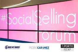 #SocialSellingForum no ISCAP