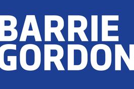 Barrie Gordon na ESE