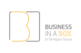 B.Box – Business in a Box @ Tâmega e Sousa