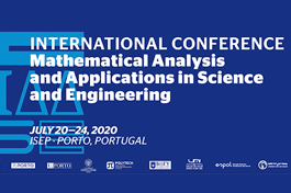 International Conference on Mathematical Analysis and Applications in Science and Engineering
