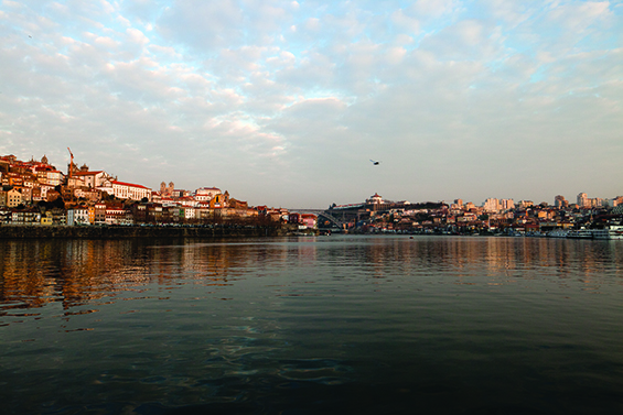 Cidade do Porto | RuiPinheiro©