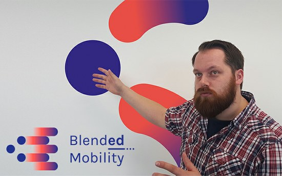 Blended Mobility Project example of good practice