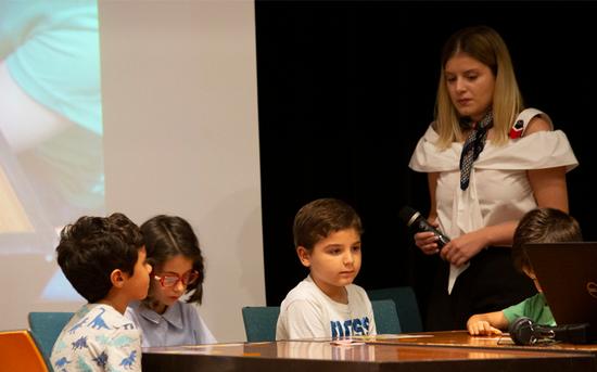 CiiL assesses impact of class suspension on reading skills
