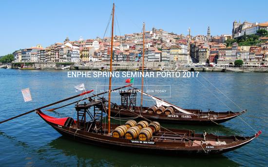 ENPHE Seminar in Porto