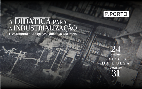 Exhibition: Didatics for Industrialization