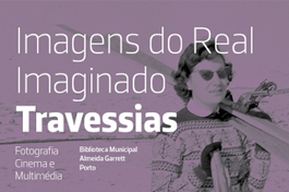 IRI - Imagens do Real Imaginado Festival