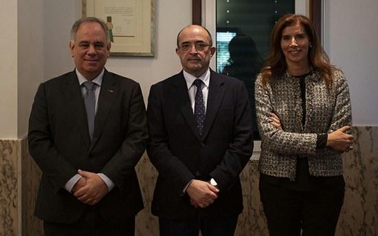P. PORTO presents the PORTIC- Porto Research, Technology & Innovation Center