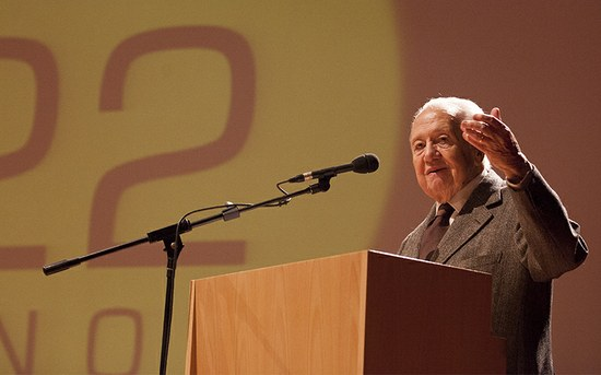 Polytechnic of Porto honors Mário Soares