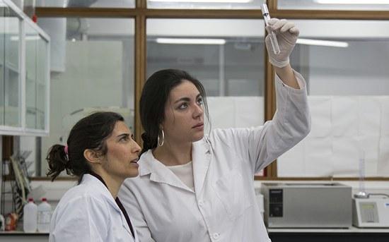 Porto Polytechnic starts testing Covid-19