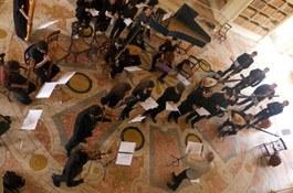 15.º Curso Internacional de Música Antiga