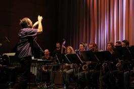 A ESMAE Big Band na Casa da Música