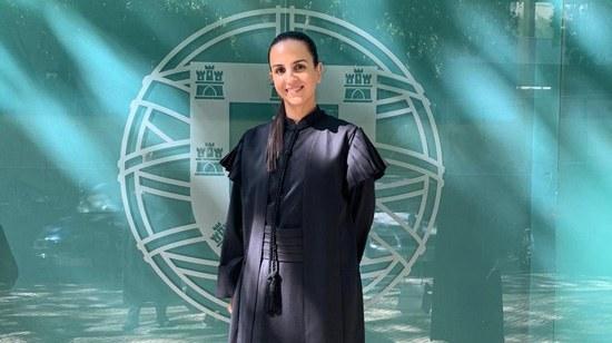 Alumni do P.PORTO na Magistratura Judicial