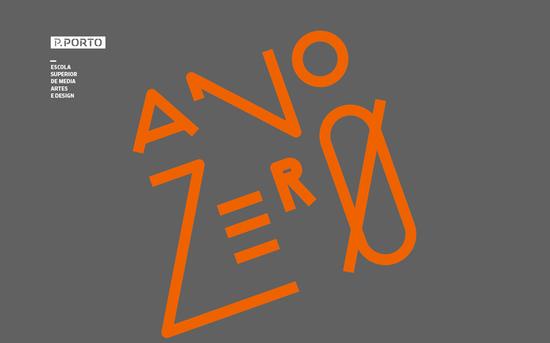 Ano Zero na ESMAD
