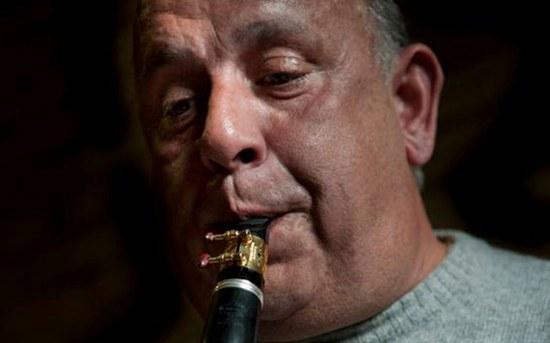 António Saiote dá concertos à distância para os mais idosos