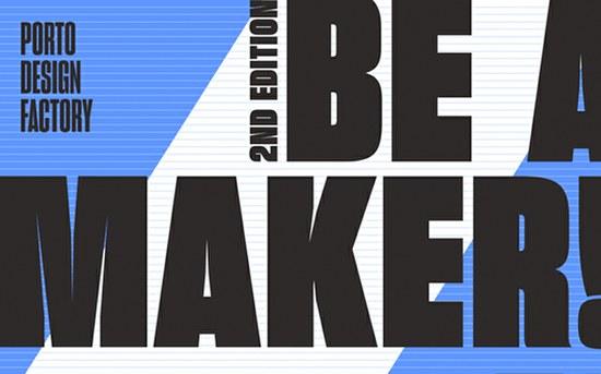 Be a Maker!