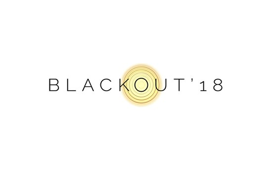 Blackout '18