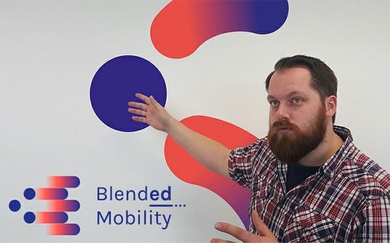 Blended Mobility Project exemplo de boas práticas