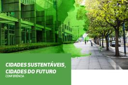 Cidades Sustentáveis, Cidades do Futuro