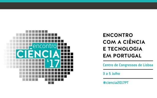 Ciência 2017: Encontro Nacional com a Ciência e a Tecnologia