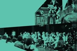 Conferência: Mediação Teatral