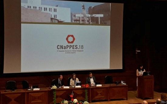 e-Learning em debate no Congresso CNaPPES 2018