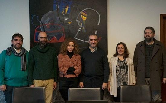 Conselho Técnico-Científico e Pedagógico da ESMAE toma posse