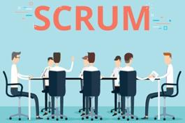 Curso de gestão ágil de projetos com Scrum