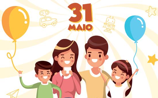 Dia da Criança do P.PORTO 2019