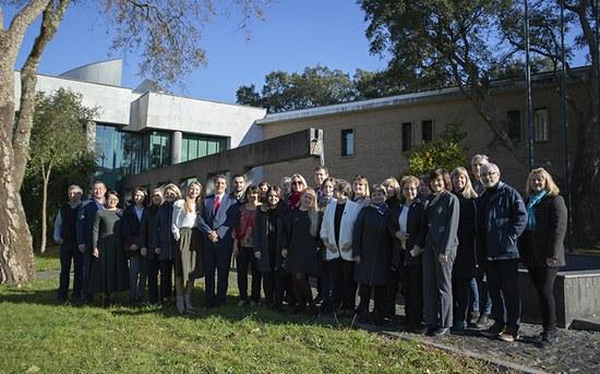 Projeto internacional ENTER liderado pelo ISEP