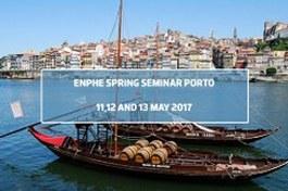 ENPHE Spring Seminar Porto