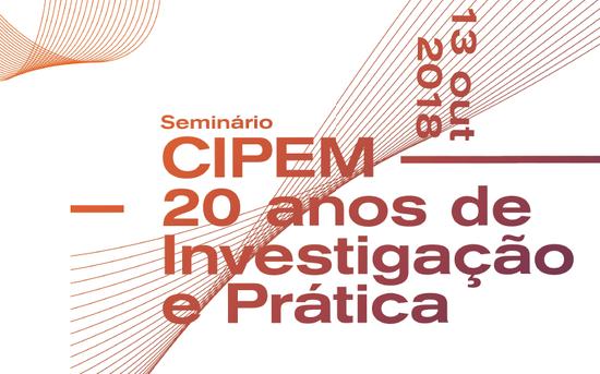 ESE recebe seminário dos 20 anos do CIPEM