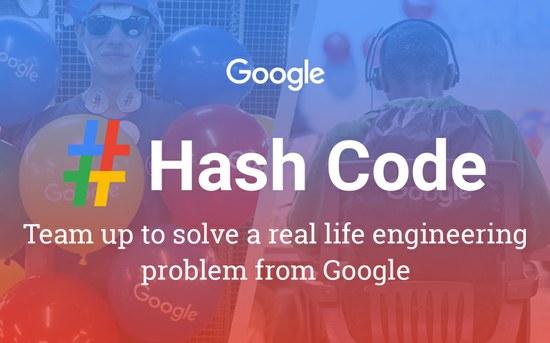 ESMAD participa na Google Hash Code