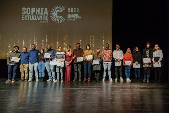 ESMAD vence quatro prémios Sophia Estudante