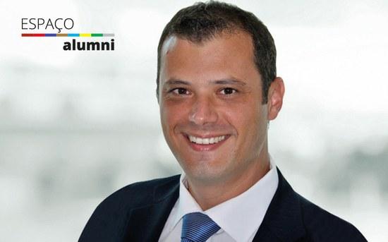 Espaço Alumni | Hugo Mendes