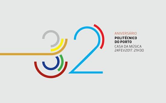 Gala Comemorativa do 32.º Aniversário do P.PORTO