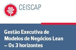 Gestão Executiva de Modelos de Negócios Lean — Os três horizontes