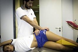 I Encontro de Osteopatia