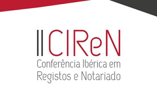 II Conferência Ibérica em Registos e Notariado