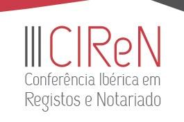 III Conferência Ibérica em Registos e Notariado
