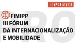 III Fórum da Internacionalização e Mobilidade