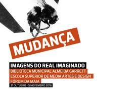 Imagens do Real Imaginado 2016