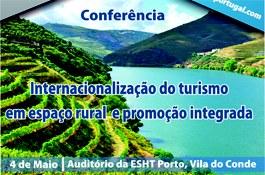 Internacionalização do Turismo Rural em debate na ESHT