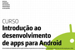 Introdução ao desenvolvimento de apps para Android