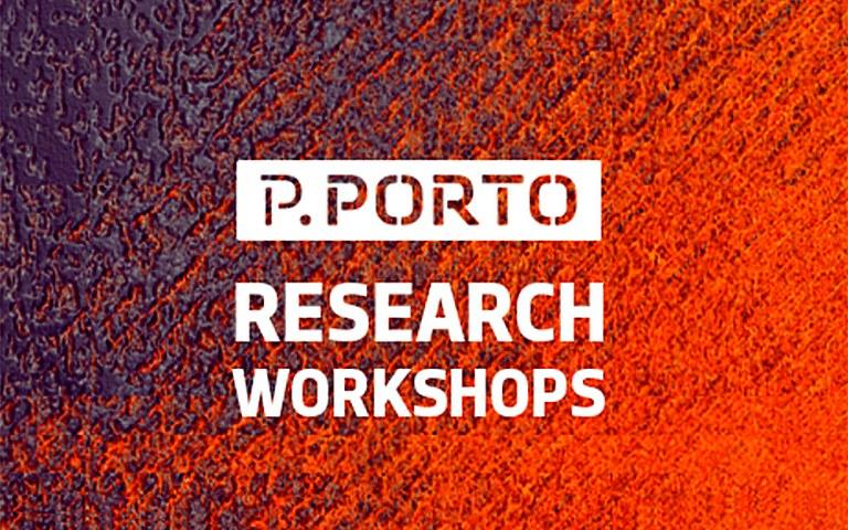 Investigação em debate no P.PORTO