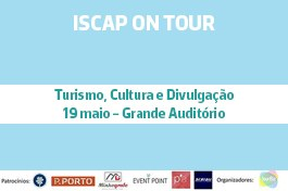 ISCAP on Tour 2016