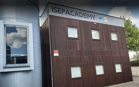 ISEP Academy forma instrutores de Palo Alto na Europa