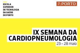 IX Semana da Cardiopneumologia