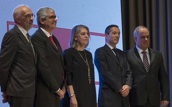 João Rocha tomou posse como Presidente do P.PORTO