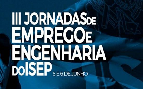 Jornadas de Emprego e Engenharia do ISEP