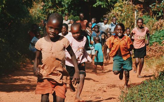 Apelo de emergência às vítimas do ciclone em Moçambique